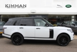 Land Rover Range Rover 3.0 TDV6 258pk Automaat Vogue Black Design Edition