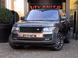 Land Rover Range Rover SDV8 AUTOBIOGRAPHY BLACK PACK