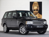 Land Rover Range Rover 4.2 V8 Supercharged Aut.