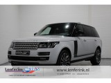 Land Rover Range Rover Voque 3.0 TDV6 260 pk Autobiography Long Wheelbase Leder, Panoramadak, Vol Optie