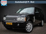 Land Rover Range Rover 3.6 TDV8 Vogue + trekhaak