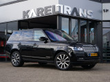 Land Rover Range Rover 4.4 SDV8 Vogue | panorama | head-up | meridian | 360 camera.