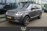 Land Rover Range Rover 4.4 SDV8 Autobiography LWB