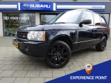 Land Rover Range Rover 4.2 V8 SUPER CHARGED Full Options NAP