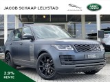 Land Rover Range Rover P400e Aut. AWD PHEV Limited Edition | 0 km - Direct leverbaar | SVO Ultra Metaal
