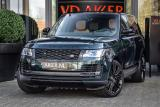 Land Rover Range Rover AUTOBIOGRAPHY 5.0 SC BLACK PACK NP.250K