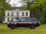Land Rover Range Rover 3.0 TDV6 Autobiography | Black Pack | Pano | 360 Cam | Drive Pro