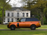 Land Rover Range Rover 4.4 SDV8 Autobiography | SVO-Color | Black Pack