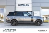 Land Rover Range Rover P400e * 404 PK Vogue * Black Design Pack