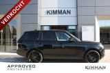 Land Rover Range Rover P525 5.0 V8 Supercharged * Autobiography *