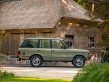 Land Rover Range Rover 3.5 V8 Vogue | Classic | Manual | Good condition !