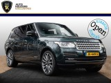 Land Rover Range Rover 4.4 SDV8 Autobiography LWB Panoramadak Stoelventilatie Camera DAB+ Luchtvering L