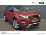 Land Rover Range Rover Evoque 2.2 SD4 4WD DYNAMIC