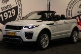 Land Rover Range Rover Evoque Convertible 2.0 TD4 HSE DYNAMIC AUTOMAAT