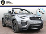 Land Rover Range Rover Evoque Convertible 2.0 Si4 HSE Dynamic Blackpack Navi Stoelverw. 241PK! Zondag a.s. ope