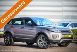 Land Rover Range Rover Evoque 2.0 TD4 SE 180Pk AUTOMAAT, Navi, Cold climate pack