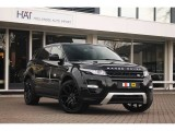 Land Rover Range Rover Evoque Si4 Dynamic Black Pack