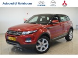 Land Rover Range Rover Evoque 2.0 Si 4WD Business pack panoramadak