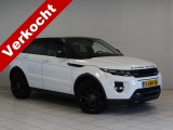 Land Rover Range Rover Evoque 2.0 Si 4WD Dynamic Leder Navi Cold Climate- Tech- Plus- Design Pakket 20""