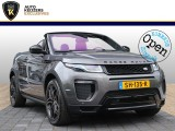 "Land Rover Range Rover Evoque Convertible 2.0 TD4 HSE Dynamic 20"" Leer Blackpack FULL!"