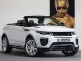 Land Rover Range Rover Evoque Convertible 2.0 TD4 HSE Dynamic Aut.