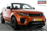 Land Rover Range Rover Evoque Cabriolet2.0 TD4 HSE 4WD Black Pack -A.S. ZONDAG OPEN!-