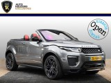 "Land Rover Range Rover Evoque Convertible 2.0 Si4 HSE Dynamic Navigatie 360 Camera HUD Lane Assist Leer 20""LM"