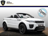 "Land Rover Range Rover Evoque Convertible 2.0 TD4 HSE Dynamic Black pack Adapt. cruise 20"" Stoelverw. Navi"