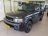 Land Rover Range Rover Sport 3.0 SDV6 HSE AUTOBIOGRAPHY