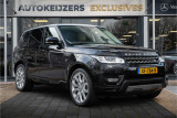 "Land Rover Range Rover Sport HSE 3.0 TDV6 Luchtvering Navi Panoramadak Leer Stoelverw. 22""LM Zondag a.s. open"