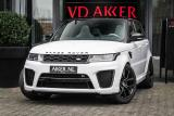 Land Rover Range Rover Sport SVR NP 244K CARBON+22 INCH+PANO.DAK