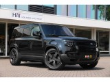 Land Rover Range Rover Sport P400 HSE Dynamic Black Pack