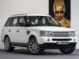 Land Rover Range Rover Sport 4.2 V8 Supercharged Aut.
