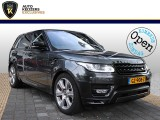 "Land Rover Range Rover Sport 3.0 SDV6 Hybrid Autobiography Dynamic Panorama Stoelventilatie 21"" Meridian Adap"