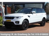Land Rover Range Rover Sport 2.0 SD4 HSE Automaat | Panoramadak | Luchtvering | Smart Entry