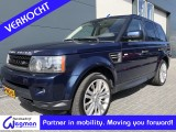 Land Rover Range Rover Sport 3.0 TdV6 S HSE | Leder | Xenone | Full options