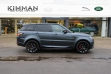 Land Rover Range Rover Sport 3.0 I6 HST P400 400pk Automaat