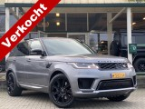 Land Rover Range Rover Sport 2.0 P400e HSE Dynamic | DEMO | Adaptive Cruise | Plug-in Hybrid benzine |