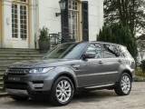 Land Rover Range Rover Sport 5.0 V8 Supercharged Autobiography Dynamic 7p.