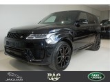 Land Rover Range Rover Sport 3.0 P400 MHEV HSE Dynamic