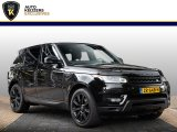 Land Rover Range Rover Sport 3.0 TDV6 HSE Dynamic Panoramadak Luchtvering Camera