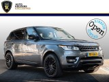 Land Rover Range Rover Sport 5.0 V8 Supercharged Autobiography Dynamic Pano Brembo Standkachel Camera 510PK!