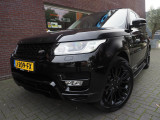 Land Rover Range Rover Sport 3.0 TDV6 HSE Dynamic Xenon Luchtvering *FACELIFT*