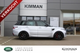Land Rover Range Rover Sport P400e * 400 PK * Limited Edition