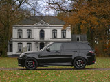 Land Rover Range Rover Sport SVR | 5.0 V8 Supercharged 576pk | Pano | 360 Cam | Towing Pack | etc