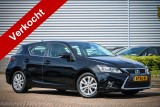 Lexus CT 200H BUSINESS LINE , Navi