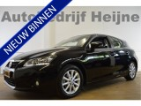Lexus CT 200H BUSINESS LINE NAVI/LEDER/ECC/CAMERA