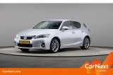 Lexus CT 200h Business Style, LED, Leder, Navigatie