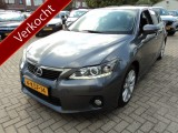 Lexus CT 200H BUSINESS LINE PRO Navi ! leer,camera,airco/ecc