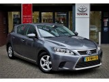 Lexus CT 200h Hybrid Business Line